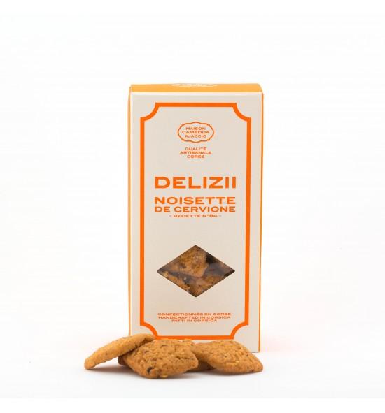 Delizii - Noisettes de Cervione - 150g