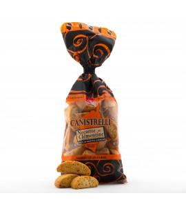Canistrelli Noisette et Clémentine
