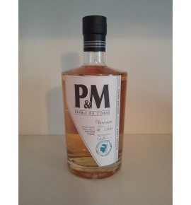 Whisky P&M