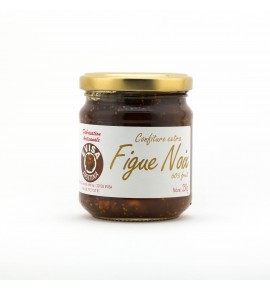 Confiture Figue - Noix