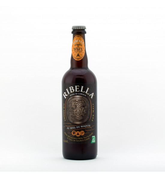 Ribella - Ambrée Bio