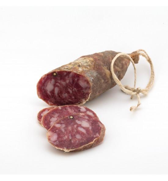 Saucisson Corse