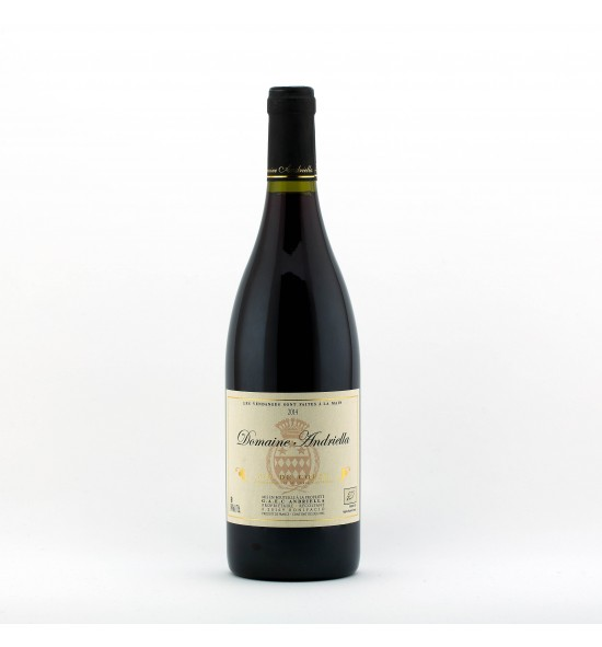 Domaine Andriella - Rouge